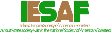 Inland Empire Society of American Foresters
